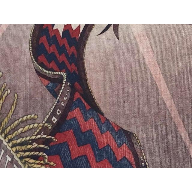 """Metamorphosis"" Etching by Bruce Weinburg For Sale - Image 9 of 11"