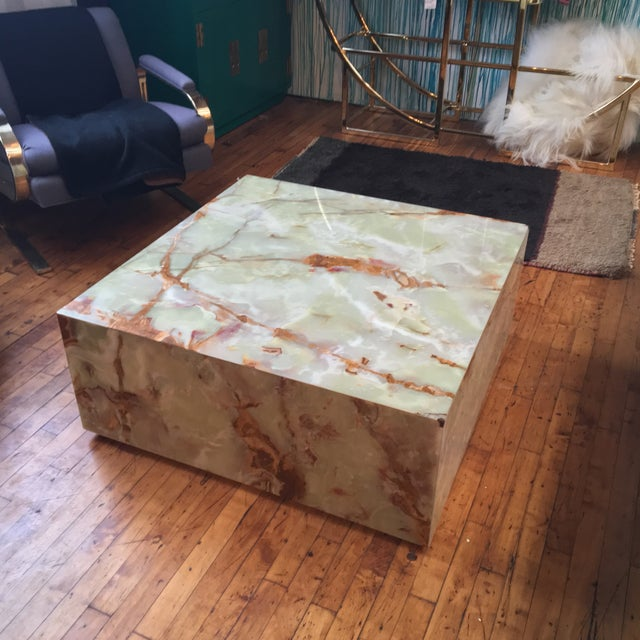 Onyx Coffee Table - Image 4 of 9
