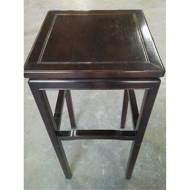 Ming Style High Table - Image 5 of 5
