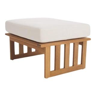 Summit Furniture Sources Footrest For Sale