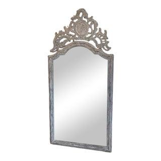 Tara Shaw Grande Louis XIV Mirror For Sale