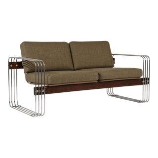 Ascona Sofa by Heinz Meier for Landes