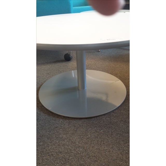 Steelcase Coffee Table - Image 3 of 5