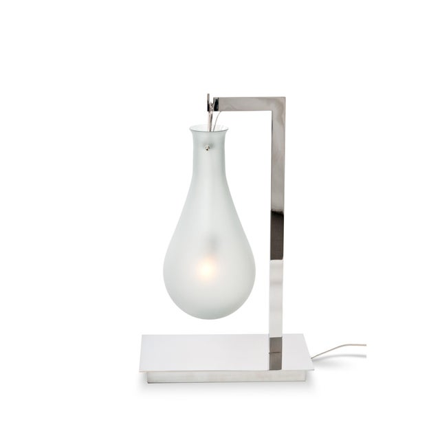 Veronese Drop Table Lamp For Sale - Image 5 of 11