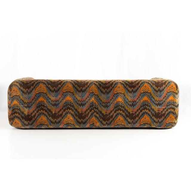 Mid Century Modern Milo Baughman for Thayer Coggin Sofa For Sale - Image 10 of 12