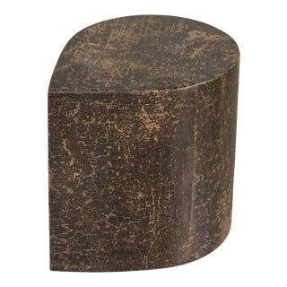 Sarreid Tear Drop Side Table For Sale