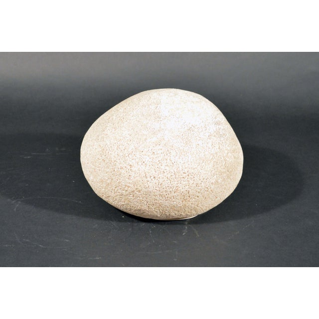 Andre Cazenave for Atelier A Dora Lighting Stones - Set of 5 For Sale In New York - Image 6 of 7