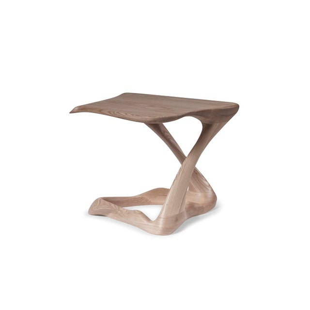 Amorph Custom Tryst Side Table For Sale - Image 4 of 6