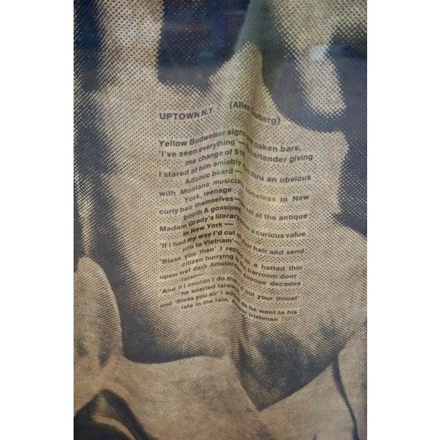 Pop Art Pop Art Paper Dress by Harry Gordon For Sale - Image 3 of 7