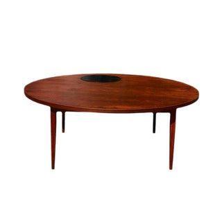 Arne Vodder for Sibast Danish Modern Coffee Table For Sale