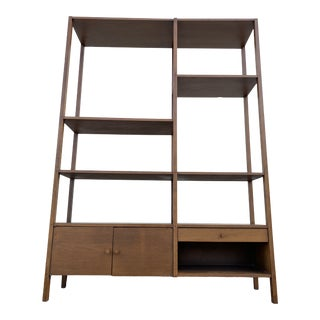 Mid 20th Century Paul McCobb for Planner Group Wall Unit For Sale