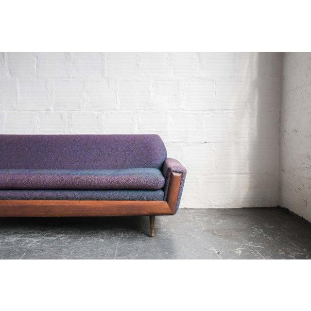Danish Gondola Sofa - Image 7 of 9