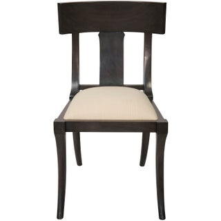Athena Side Chair, Pale Preview