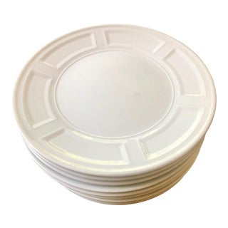 Bernardaud Limoges Naxos Service Plates or Chargers - Set of 12 For Sale