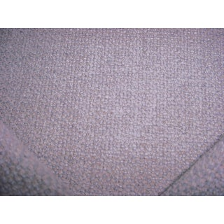 3y Holly Hunt Great Plains 1136 Wishful Thinking Heather Grey Upholstery Fabric For Sale