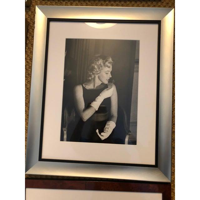 Mid-Century Modern Ralph Lauren Framed Pictures - Set of 6 For Sale - Image 3 of 8