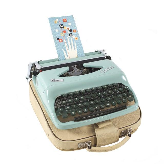 1960s Consul Comet Typewriter - Image 5 of 6