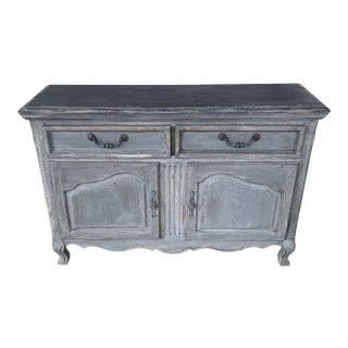 French Custom Made Console For Sale