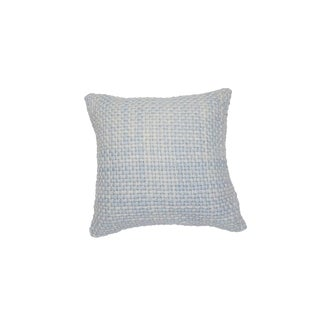 Square Light Pink Pillow For Sale