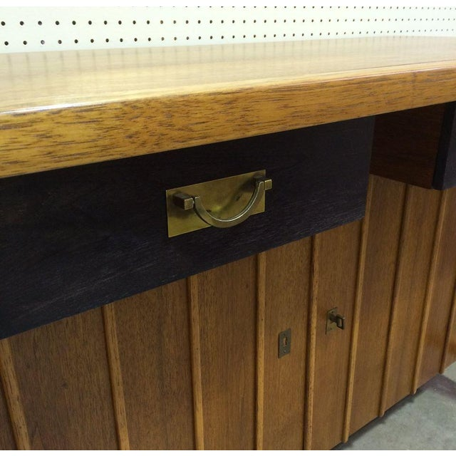 Hickory Manufacturing Company Buffet For Sale - Image 4 of 6