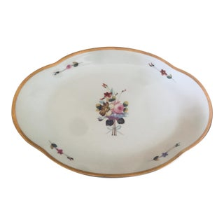 Limoges Winterthur Serving Platter For Sale