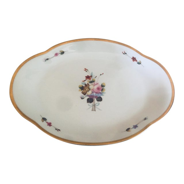 Limoges Winterthur Serving Platter For Sale