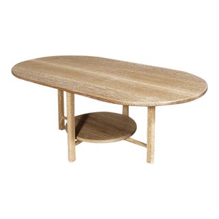 Volk Furniture Sebastian Coffee Table For Sale