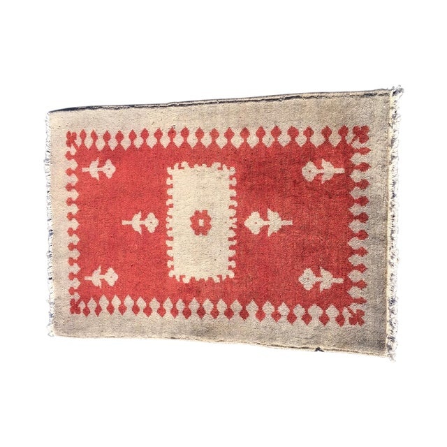 Soltanabad Persian Rug - - Image 1 of 9