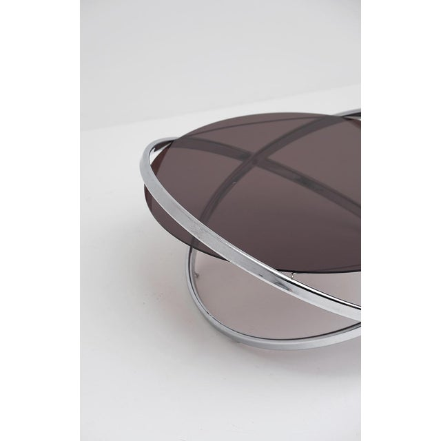 ROGER LECAL JET STAR COFFEE TABLES - Image 6 of 9