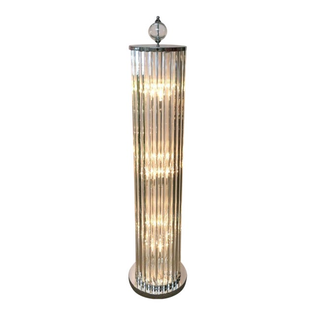 Hollywood Floor Lamp by Fabio Ltd For Sale