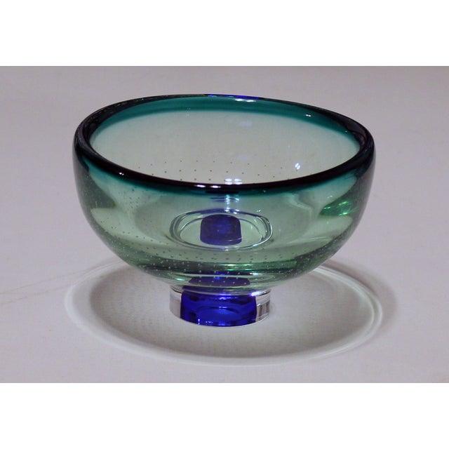 Kosta Boda Art Glass Bowl - Image 2 of 8
