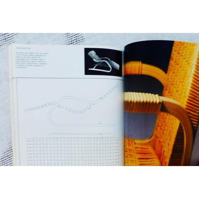 Orange Alvar Aalto Furniture Book For Sale - Image 8 of 9