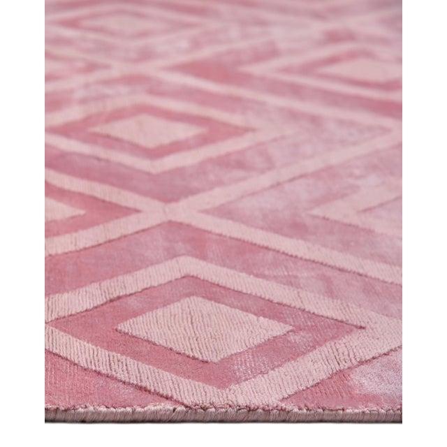 2010s Josefina, Handmade Runner Rug - 2' 6 x 8 For Sale - Image 5 of 8