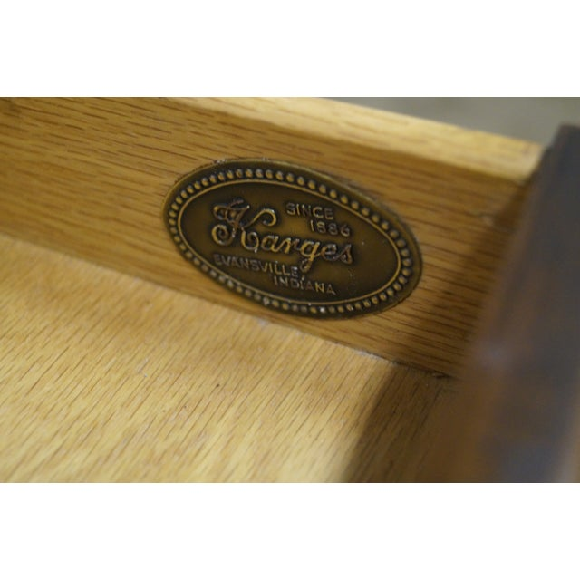 Karges Louis XV-Style Nightstand - Image 6 of 10