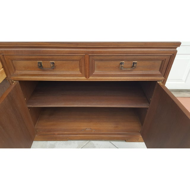 Sideboard Console Cabinet - Image 5 of 9