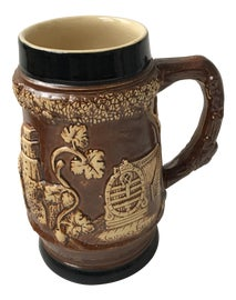 Image of Brown Mugs and Cups