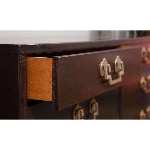 Landstrom Furniture Landstrom Eight-Drawer Dresser For Sale - Image 4 of 5
