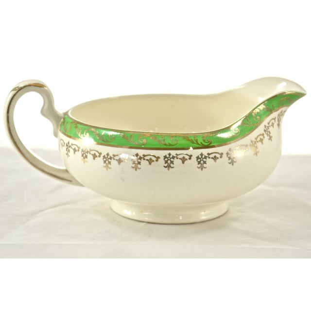 1940s English Porcelain Pitcher - Image 2 of 5