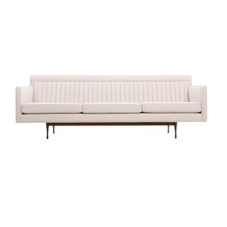 Paul McCobb Channel Back Sofa