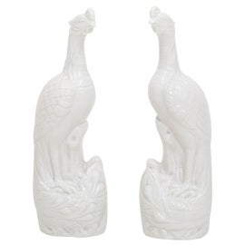 Image of Porcelain Models and Figurines