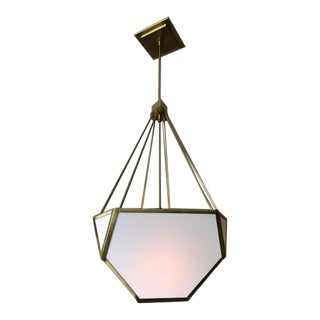 Urban Electric Yves Hang Lighting For Sale