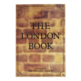 The London Book For Sale