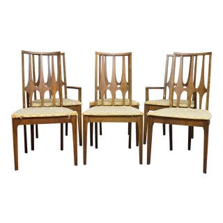 Broyhill Brasilia Dining Chairs - Set of 6