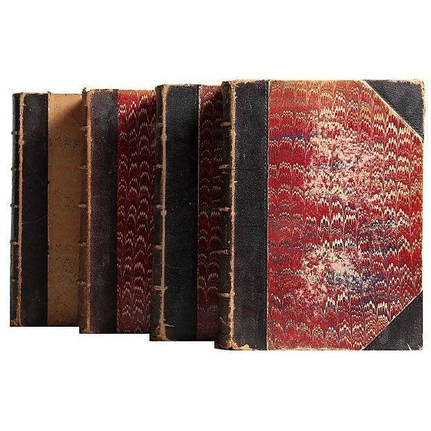 Antique History of Boston Books - Set of 4 - Image 2 of 2