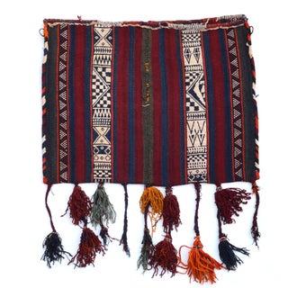 Anatolian Chuval Storage Bag For Sale