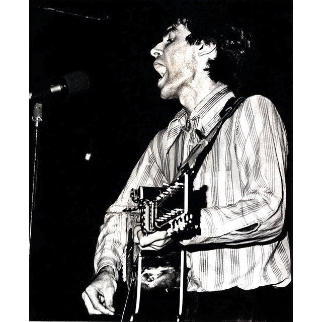 Fernando Natalici David Byrne Talking Heads Photo - Image 1 of 2
