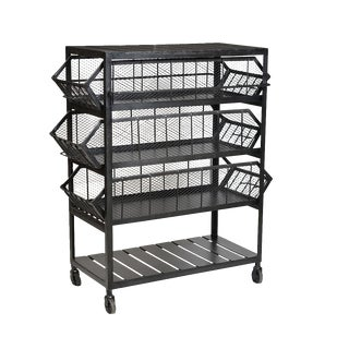 Industrial Trolley Cart For Sale