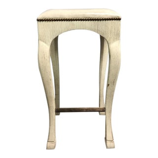 Thomas O'Brien Galia Bar Stool for Century Furniture For Sale