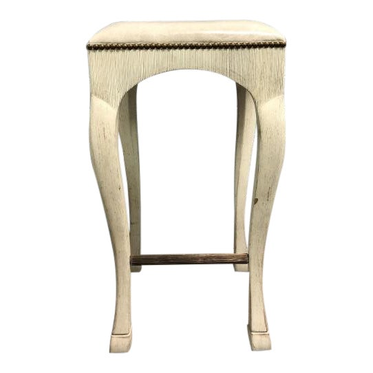 Thomas O'Brien Galia Bar Stool for Century Furniture For Sale