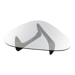 Isamu Noguchi Low Table In-50 for Herman Miller For Sale